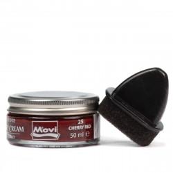 Crema pentru ingrijire piele - 32a visiniu