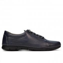 Men sport shoes 910 indigo