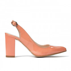 Sandale dama 1281 lac somon