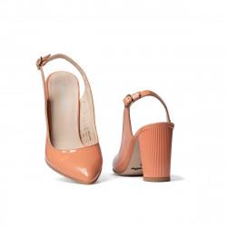 Women sandals 1281 patent somon