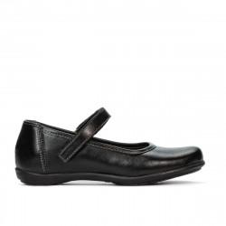 Children shoes 151-1 black