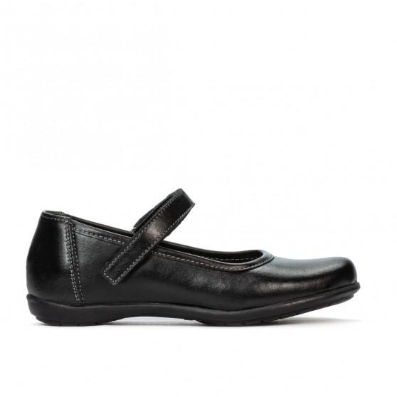 Pantofi copii 151-1 negru