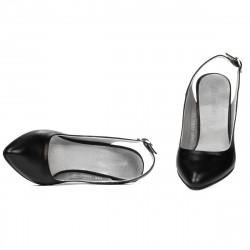 Women sandals 1281 black