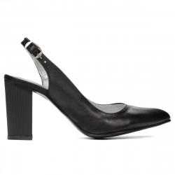 Sandale dama 1281 negru