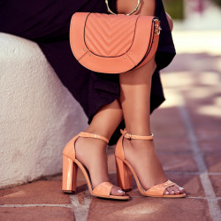 Women sandals 1259 patent somon
