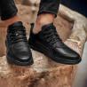 Pantofi casual/sport barbati 917 negru lifestyle