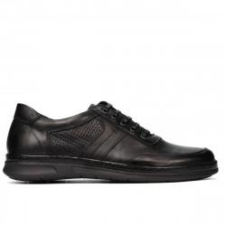 Pantofi casual/sport barbati 919 black