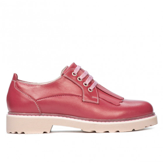Women casual shoes 6025 rosa