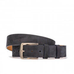 Men belt / women 01b tuxon indigo