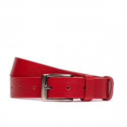 Children belt 01cl red