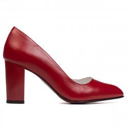 Pantofi eleganti dama 1278 rosu
