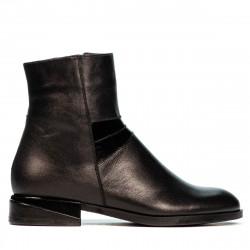 Women boots 3347 black