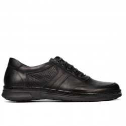 Pantofi casual/sport barbati 919m negru