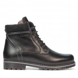 Women boots 3269-1 black