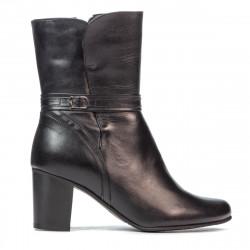 Women boots 1156 black