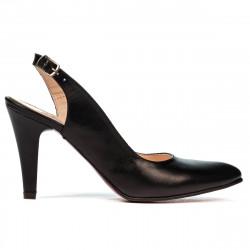 Sandale dama 1236 negru