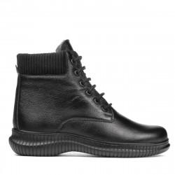 Women boots 3350 black