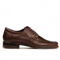 Pantofi eleganti barbati 790 maro