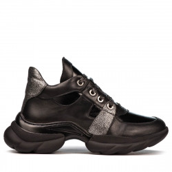 Women boots 3351 black combined