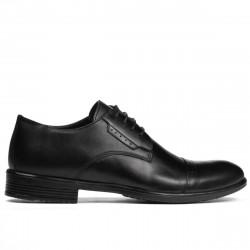 Pantofi eleganti barbati 867 negru