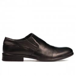 Pantofi eleganti barbati 868 negru