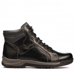 Men boots 4123 black combined