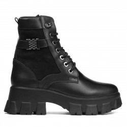 Women boots 3353 black combined