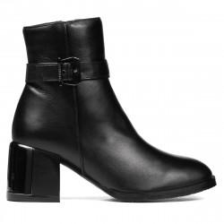 Women boots 1179 black