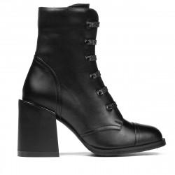 Women boots 1181 black