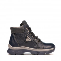 Children boots 3021 indigo