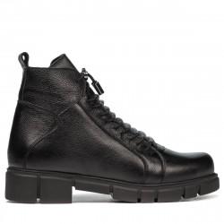 Women boots 3355 black