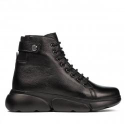 Women boots 3354 black