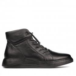 Men boots 4124 black