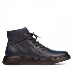 Men boots 4124 indigo