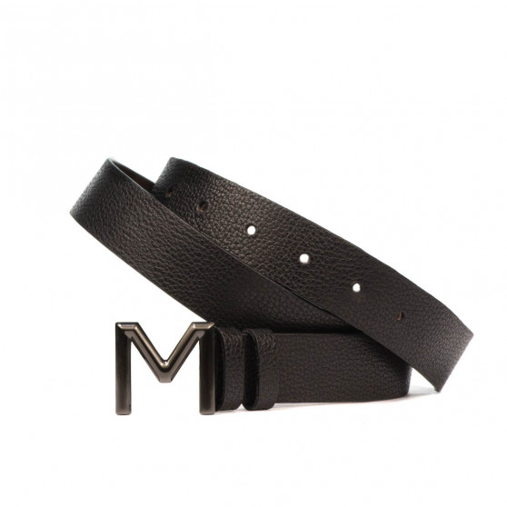Women belt 17-2m biz black