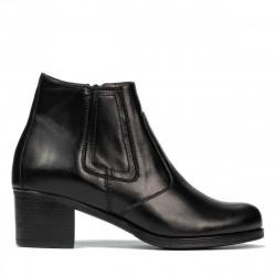 Women boots 3348 black
