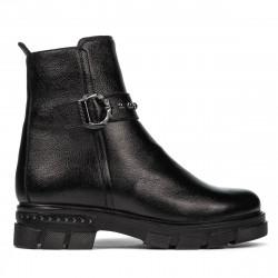 Women boots 3352 black
