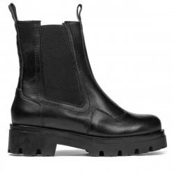 Women boots 3356 black