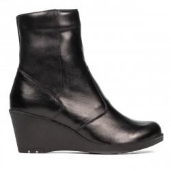 Women boots 3349 black