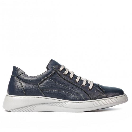 Pantofi casual/sport barbati 924 indigo