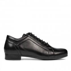 Pantofi casual dama 6031 negru