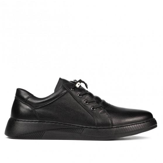 Pantofi casual/sport 927 negru