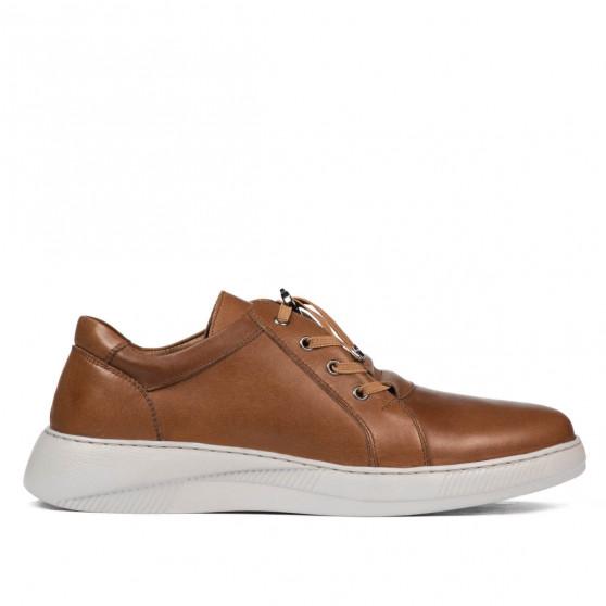 Pantofi casual/sport 927 maro
