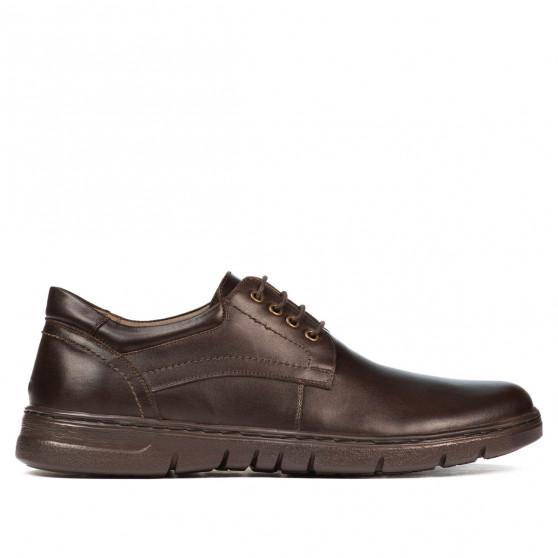 Pantofi casual barbati 926 cafe
