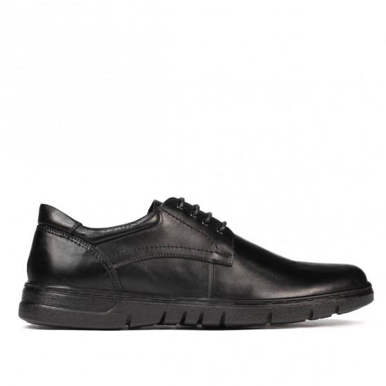 Pantofi casual barbati 926 negru