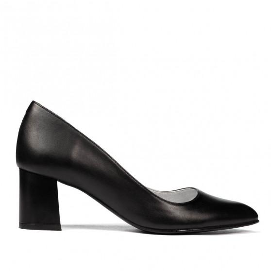 Pantofi eleganti dama 1283 negru