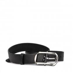 Women belt 23m biz black