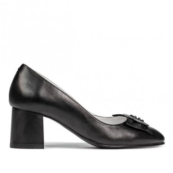 Pantofi eleganti dama 1274 negru