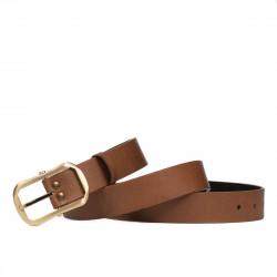 Women belt 23m brown