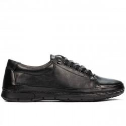 Men sport shoes 910 black